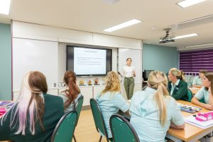 Becoming a Veterinary Nurse with Goddard Veterinary Group