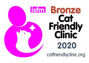 ISFM Cat Friendly Clinic