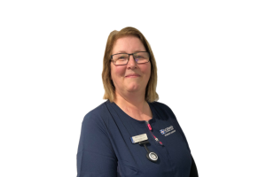 Dawn Chalmers Goddard Vet Group Senior Nurse